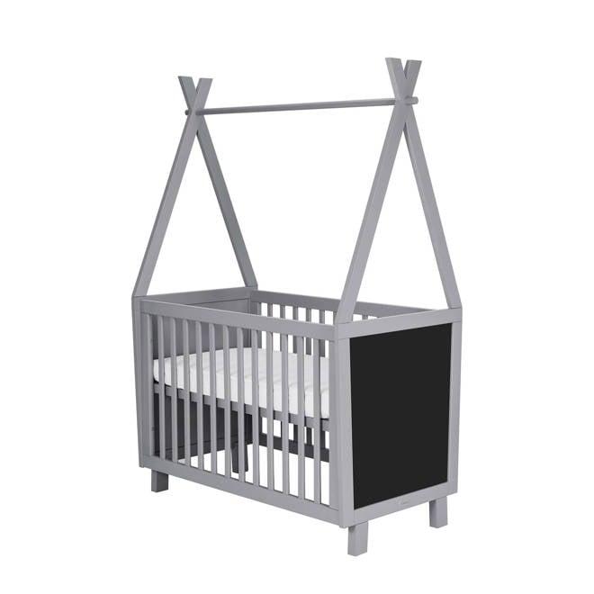 Baby Ledikant Zwart.Ledikanten Bij Wehkamp Gratis Bezorging Vanaf 20