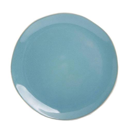 UNC Urban Nomad Ocean Blue Ontbijtbord Ø 23 cm
