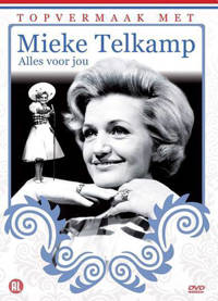 Topvermaak met - Mieke Telkamp (DVD)