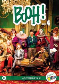 Booh 4 (DVD)