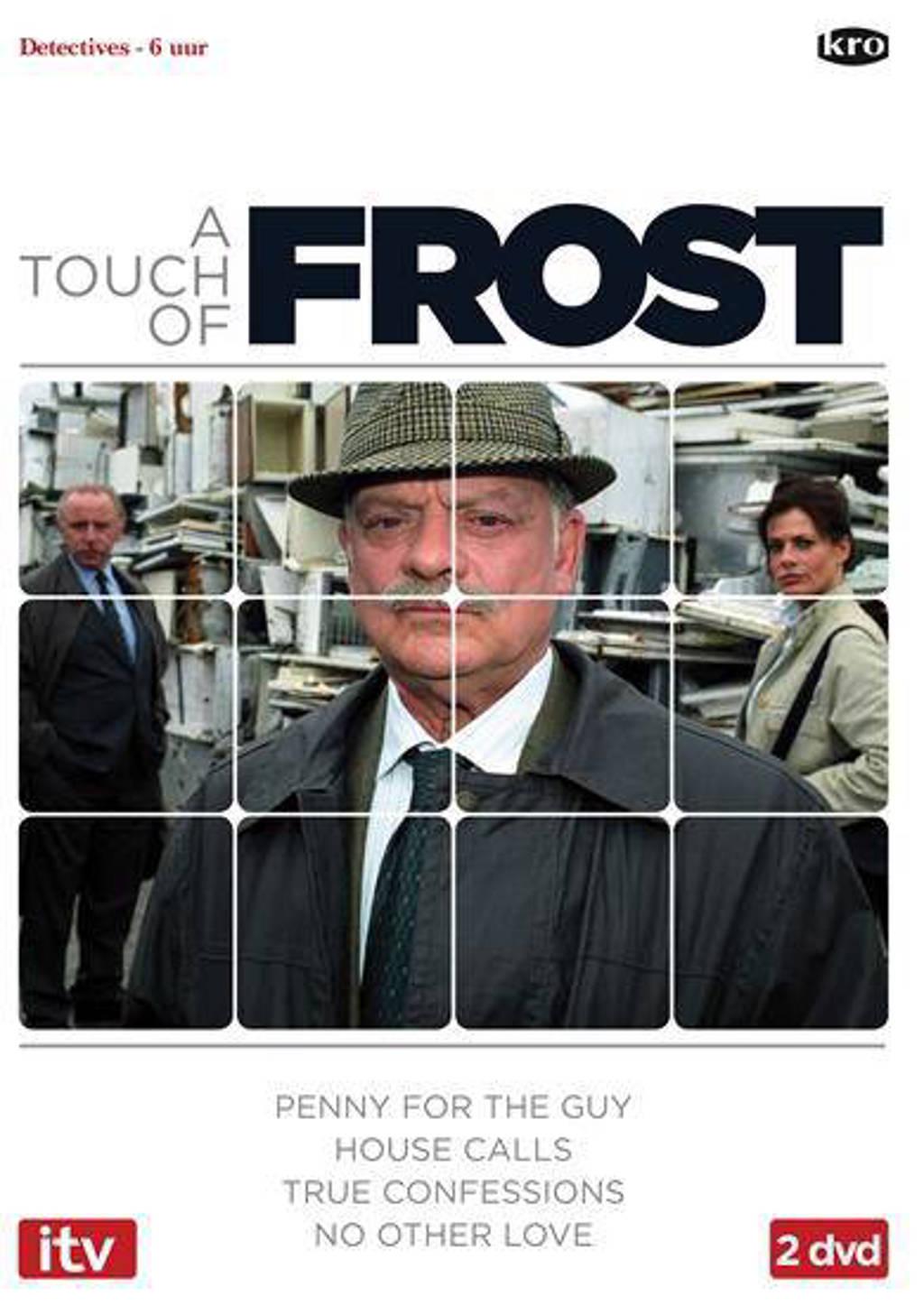 Touch of frost - Het beste van 5 (DVD)