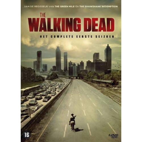 Walking dead - Seizoen 1 (DVD) kopen