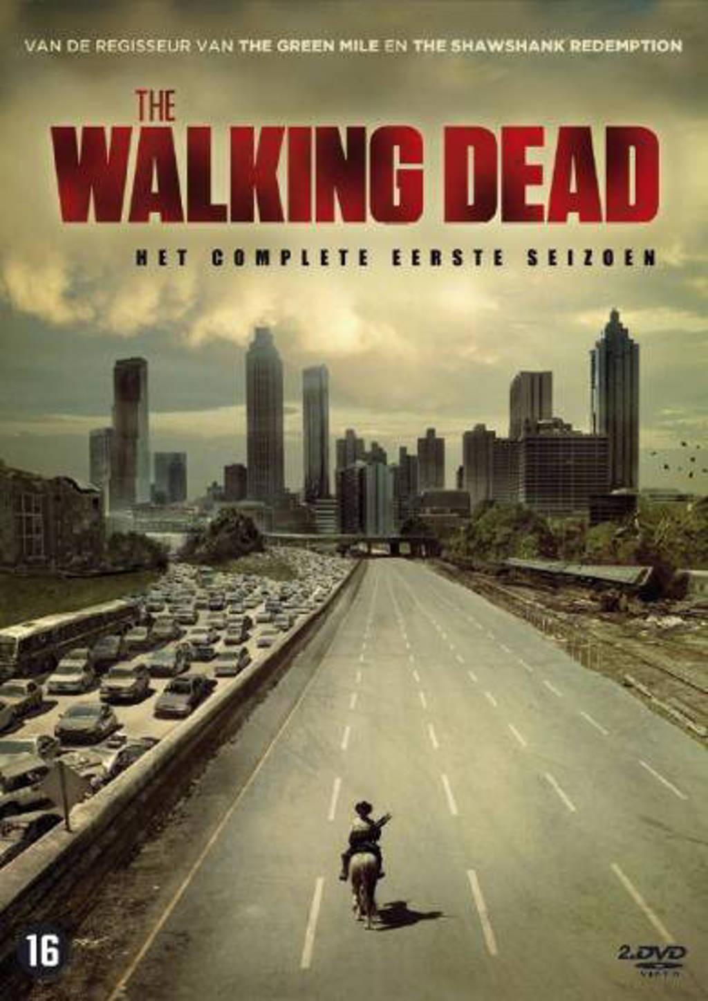 The walking dead - Seizoen 1 (DVD)