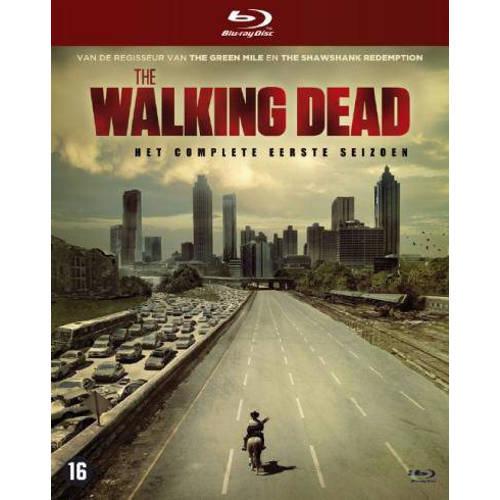 Walking dead - Seizoen 1 (Blu-ray) kopen