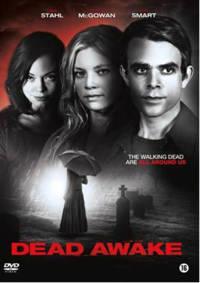 Dead awake (DVD)