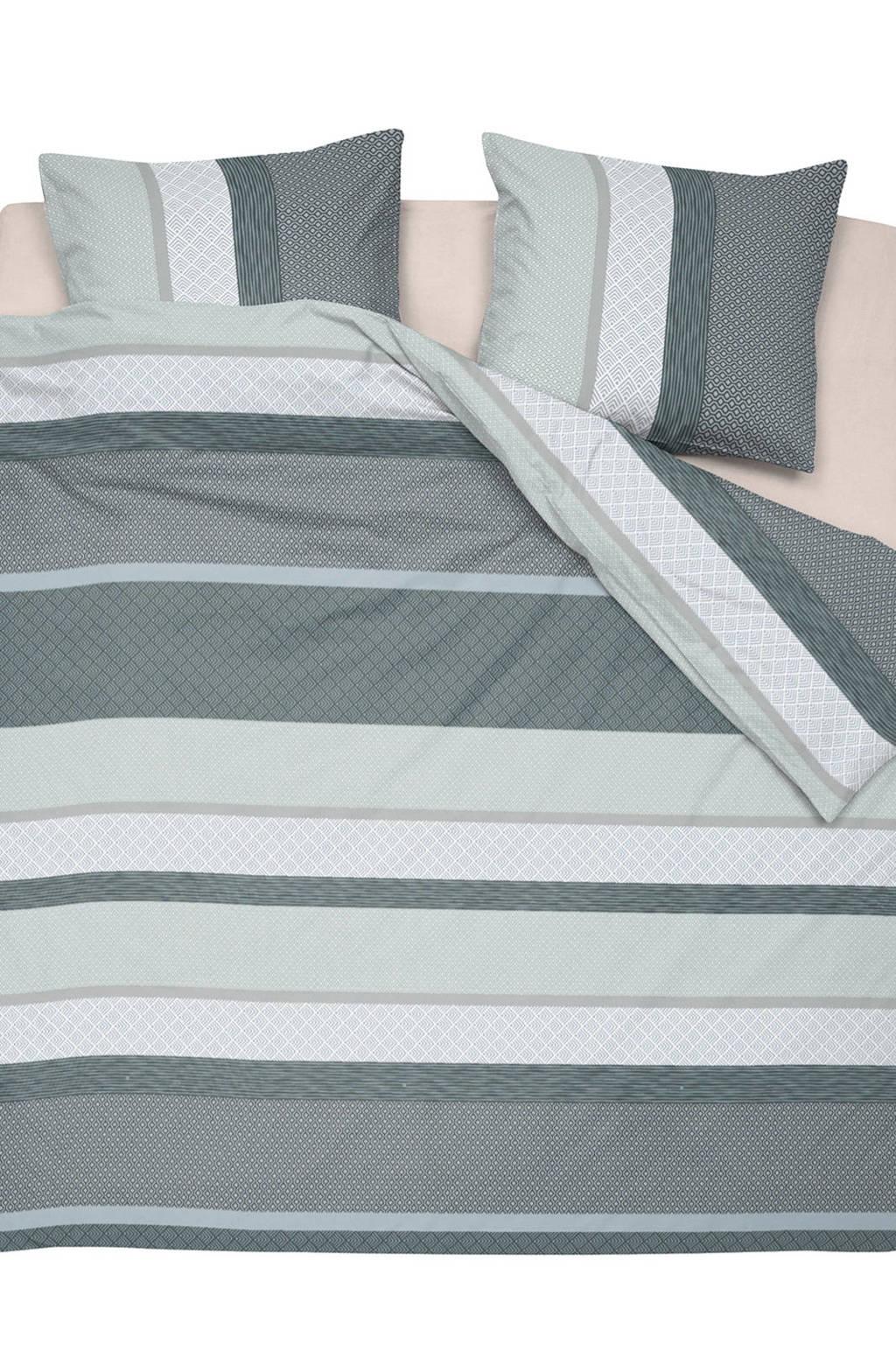 Cinderella percaline dekbedovertrek lits. jum., Lits-jumeaux (240 cm breed)
