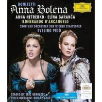Anna Netrebko - Anna Bolena (Blu-ray)