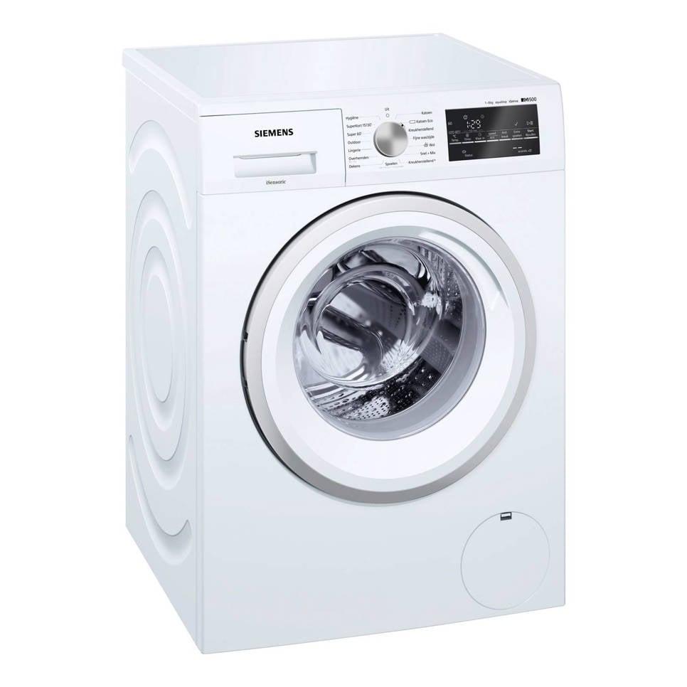 Siemens WM14T463NL wasmachine