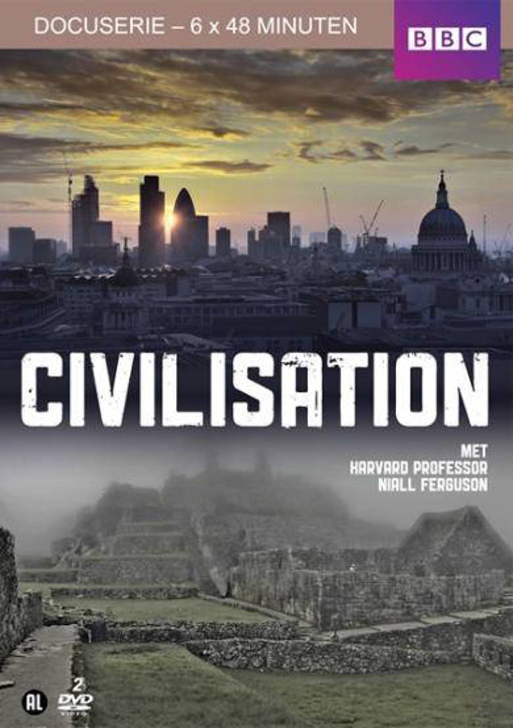 Civilisation (DVD)