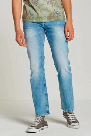 regular fit jeans Kingston lichtblauw