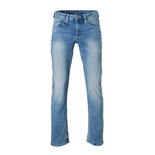 Pepe Jeans regular fit jeans Kingston lichtblauw