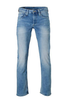 Kingston straight loose fit jeans