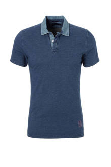 Keith slim fit polo