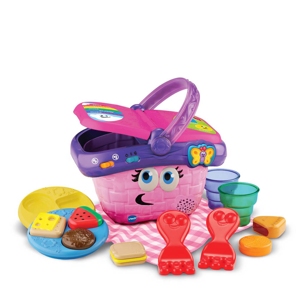 VTech  speelpret picknickset