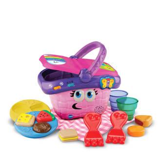 speelpret picknickset