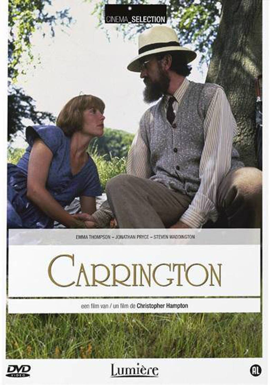 Carrington (DVD)