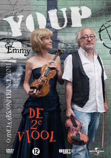 Youp van 't hek - De 2e viool (DVD)