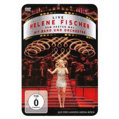 Helene Fischer - Live - Helene Fischer - Zum Er (DVD) kopen