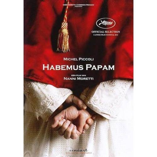 Habemus Papam (DVD) kopen