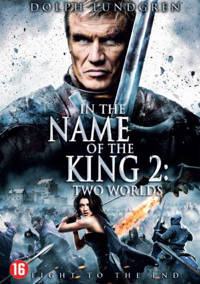 In the name of the king 2 (DVD)