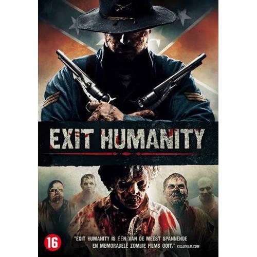 Exit humanity (DVD) kopen