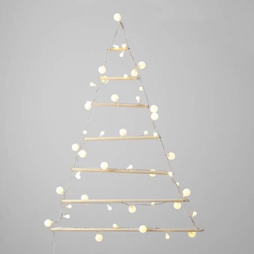 Konstsmide kerstpiramide (48 leds) kopen