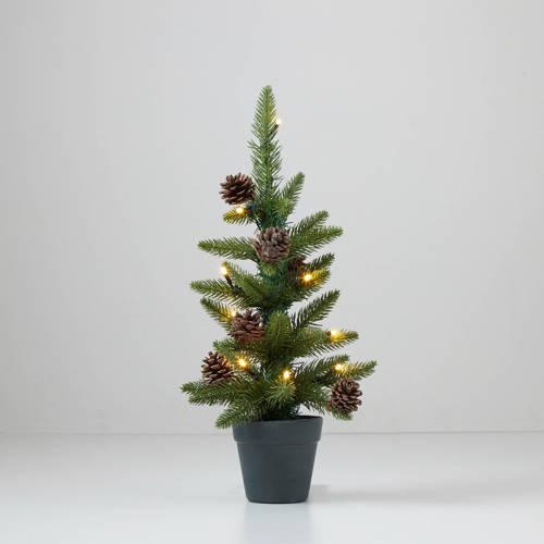 Konstsmide verlichte kerstboom (h45 x ø22) kopen
