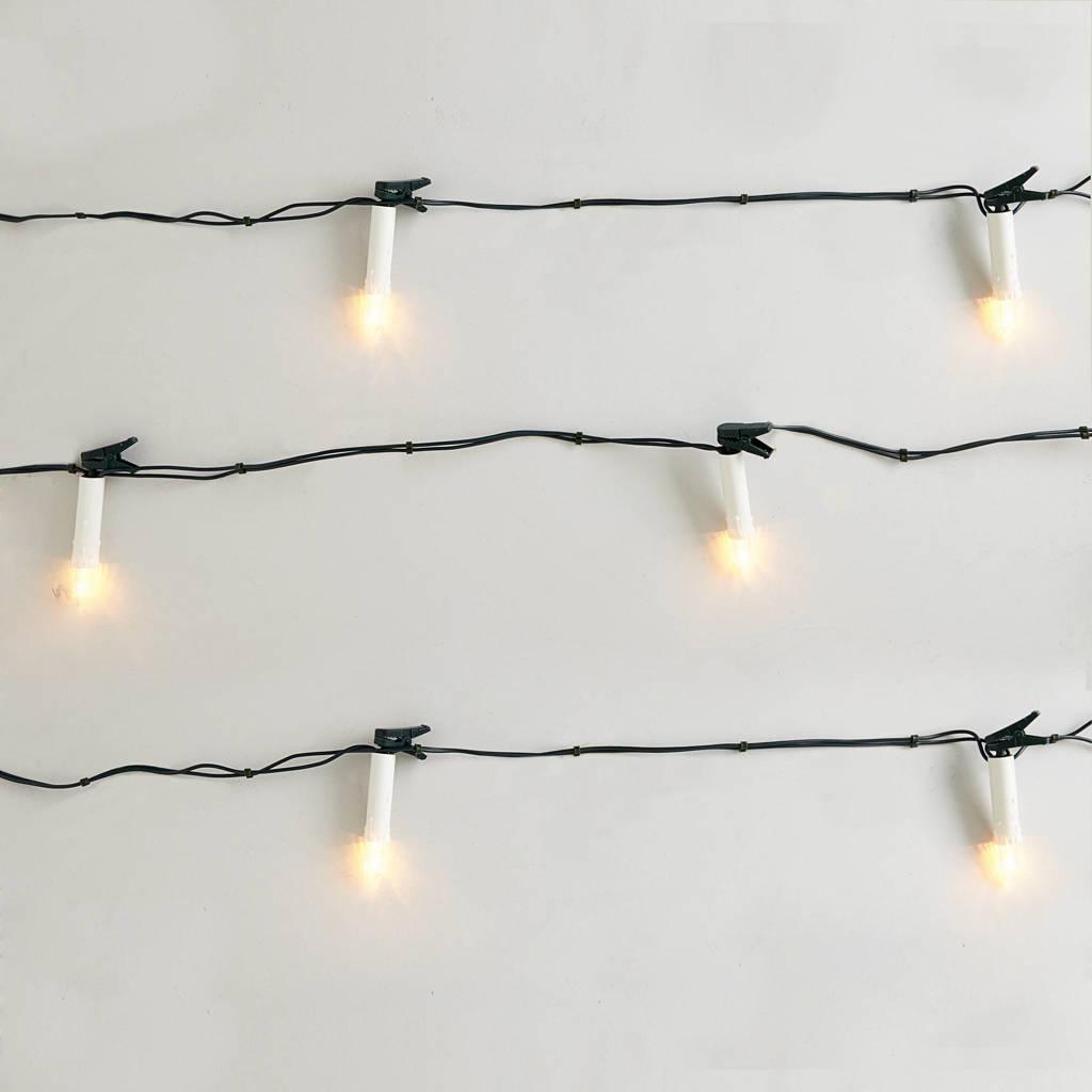 Konstsmide Kerstverlichting 25 Led Kaarsen Wehkamp