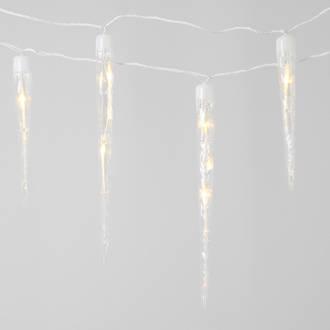ijspegelsnoer (16 pegels)