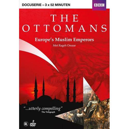 Ottomans (DVD) kopen