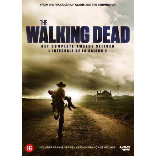 Walking dead - Seizoen 2 (DVD) kopen