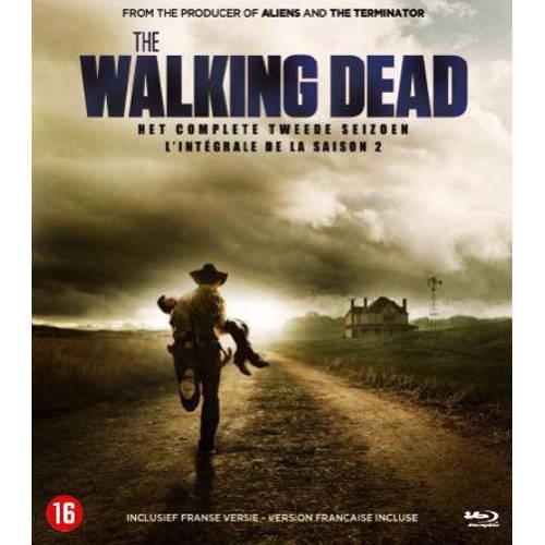Walking dead - Seizoen 2 (Blu-ray) kopen