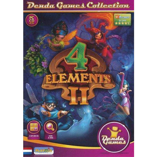 4 elements 2 (PC) kopen