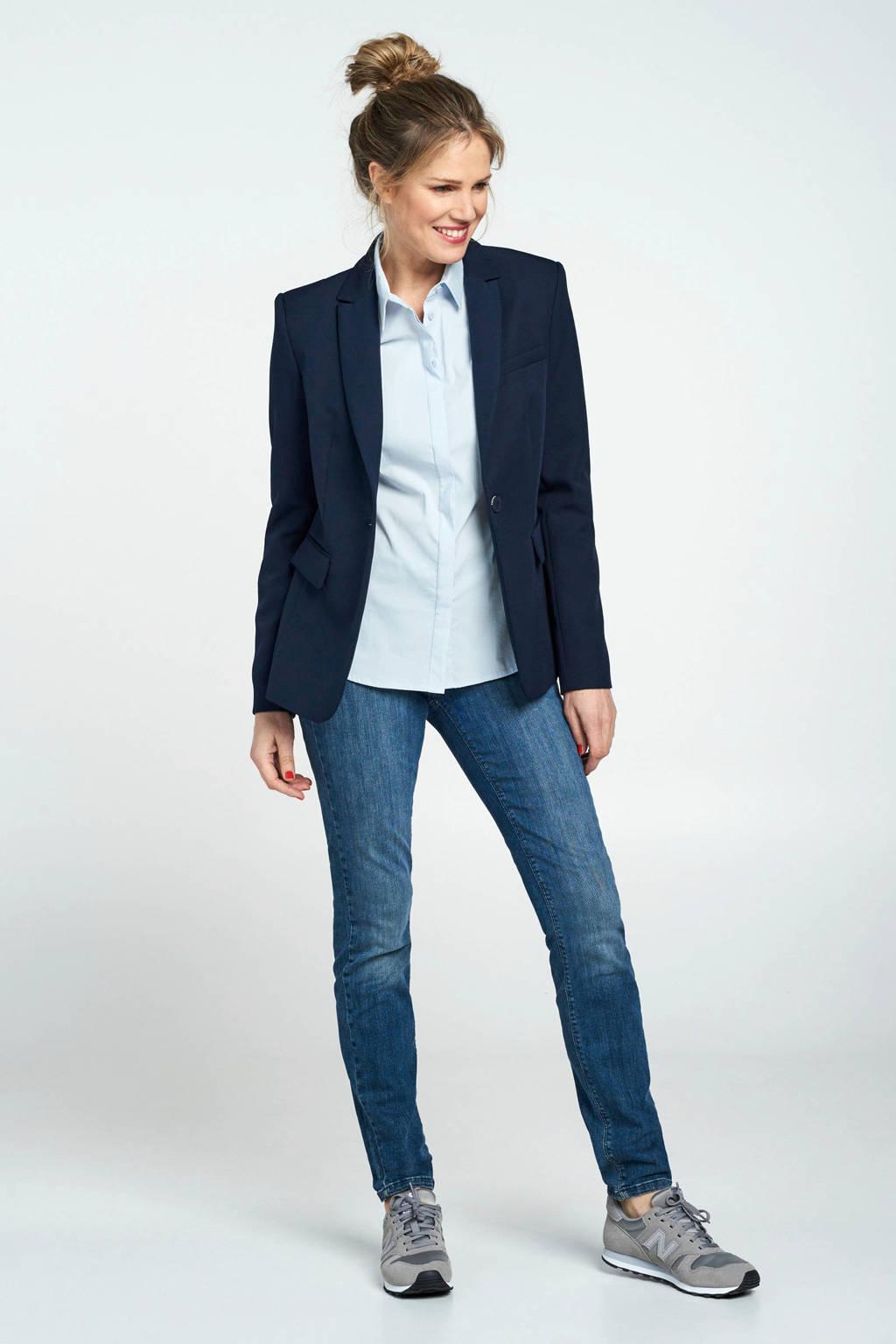 PROMISS slim fit jeans stonewashed, Stonewashed