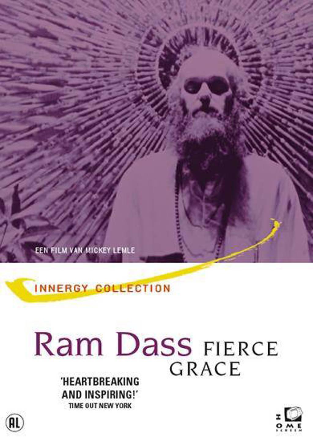Ram Dass - Fierce grace (DVD)