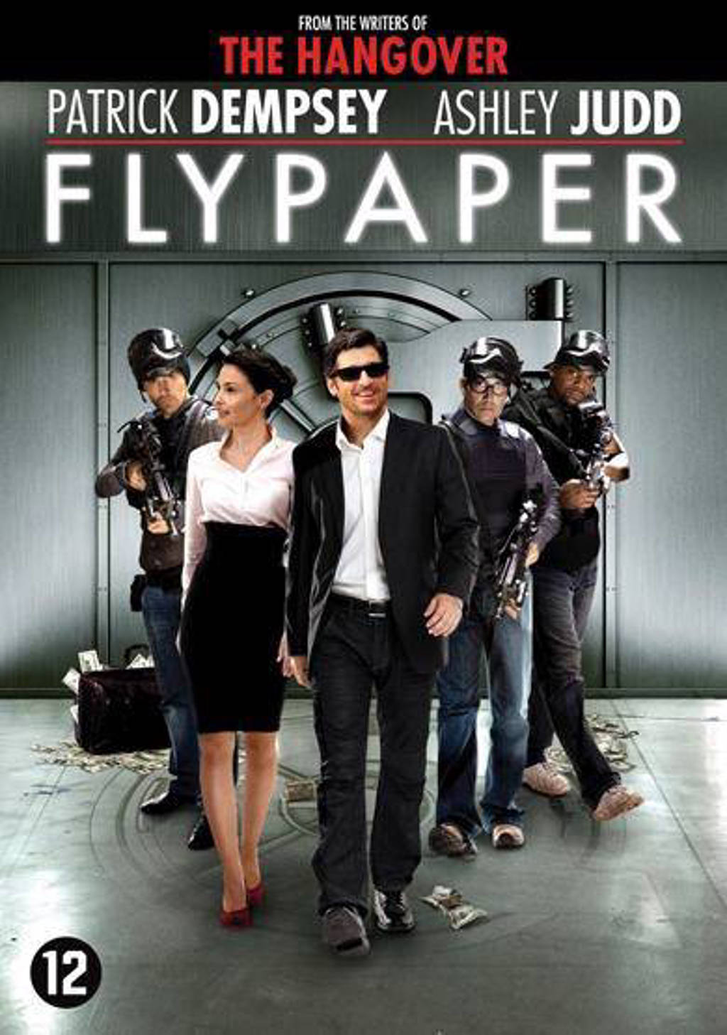 Flypaper (DVD)