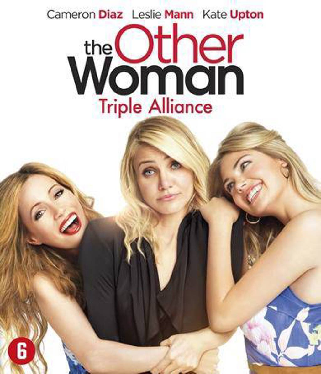 Other woman (Blu-ray)