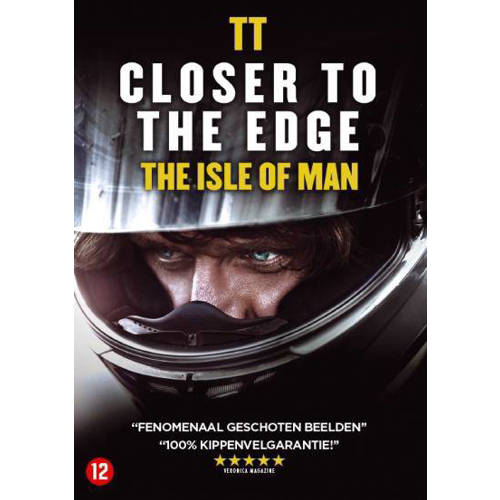 TT - Closer to the edge (DVD) kopen