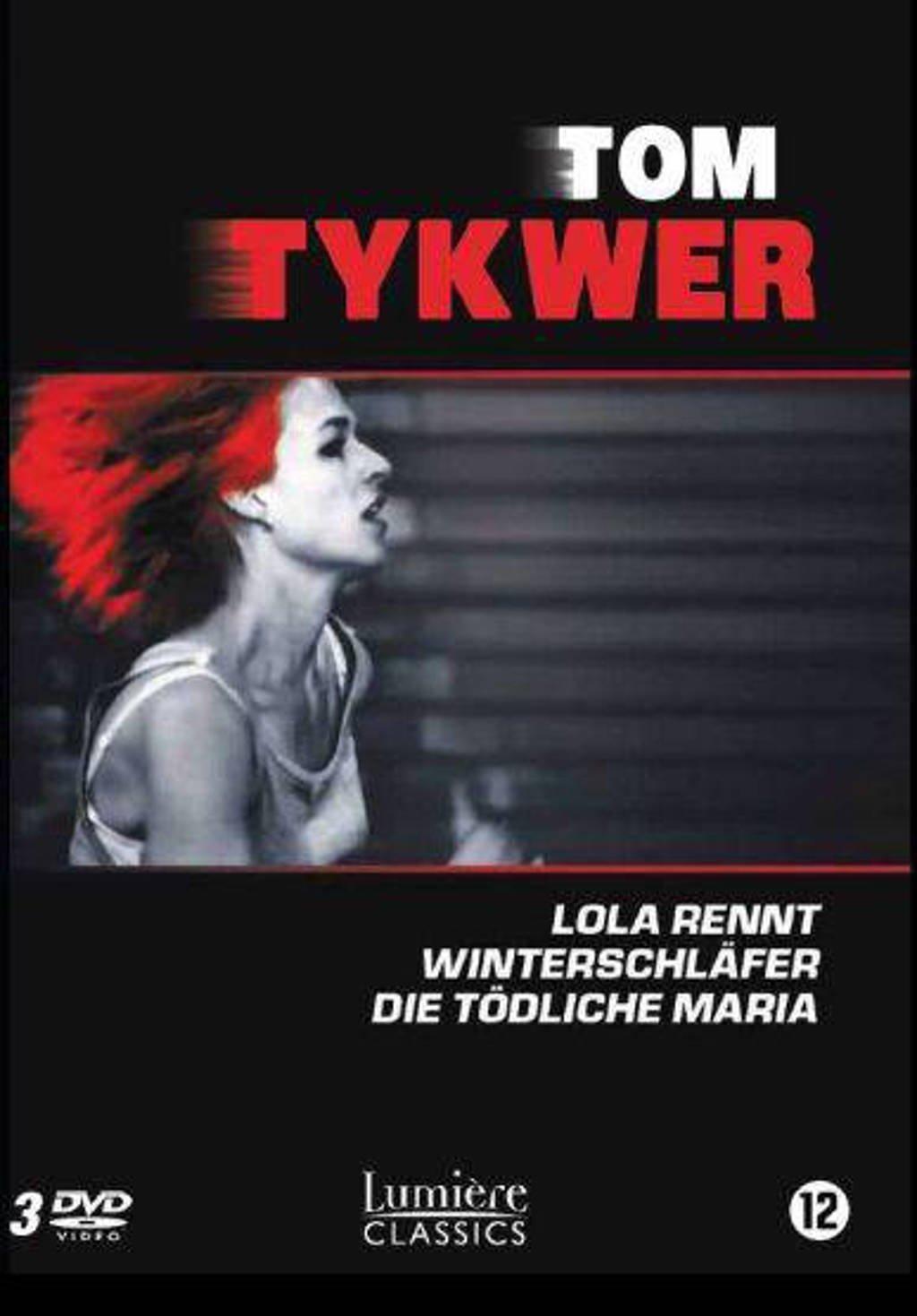 Tom Tykwer box (DVD)