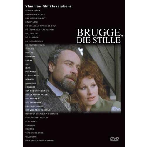Brugge die stille (DVD) kopen