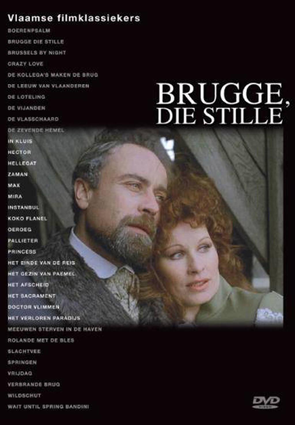Brugge die stille (DVD)