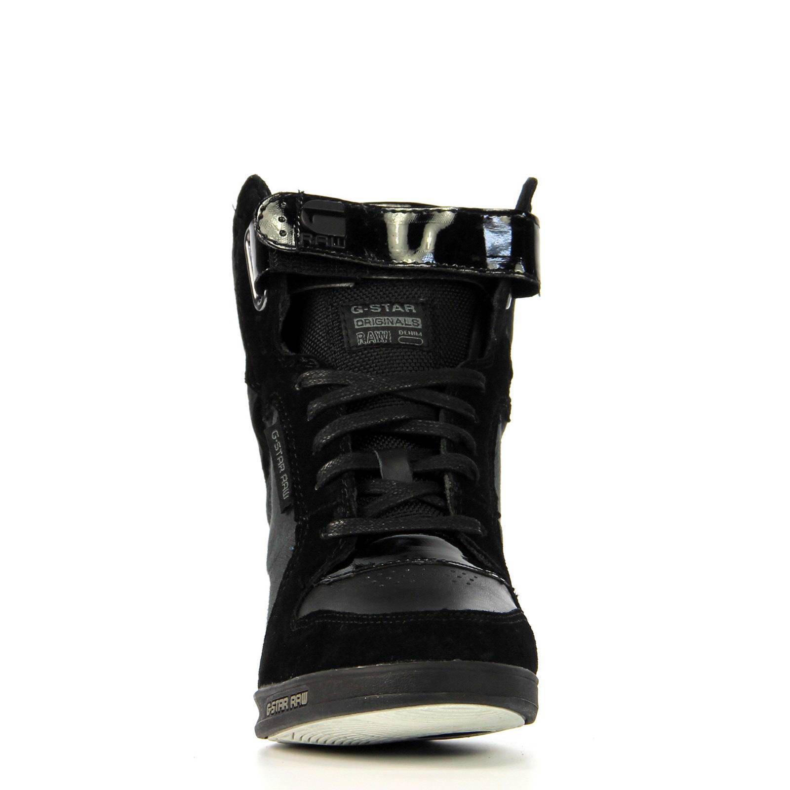 Star Raw SneakersWehkamp Star G G Leren v8nwOmN0