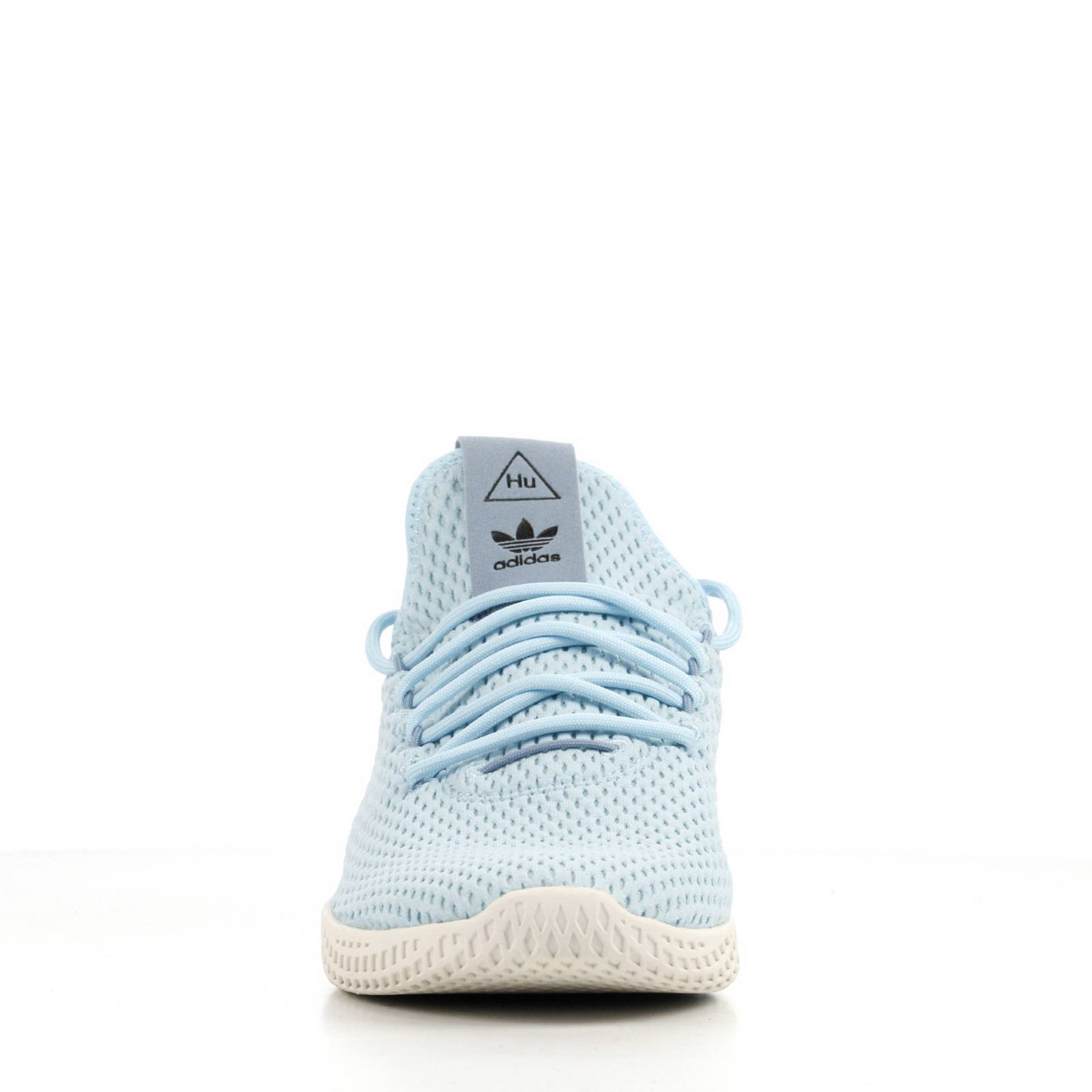 adidas originals Pharrel Williams Tennis HU sneakers   wehkamp