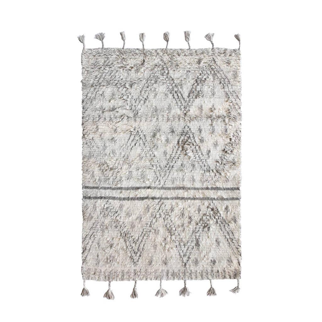HKliving vloerkleed   (180x120 cm)