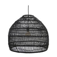 HKliving hanglamp (Ø60 cm), Zwart