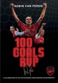 Robin van Persie - 100 fantastische goals (DVD)