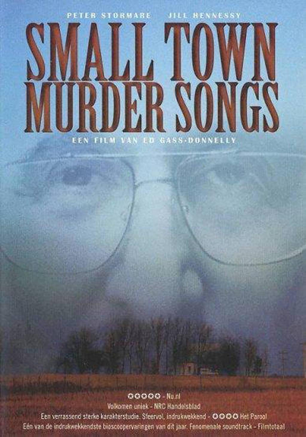 Small town murder songs (DVD)