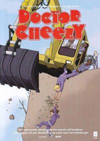 Doctor Cheezy (DVD)