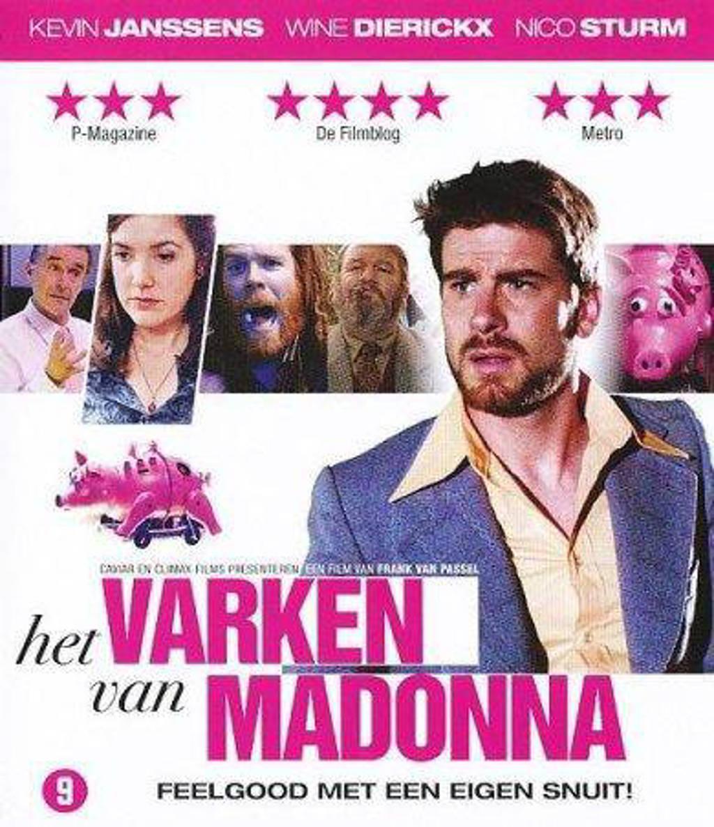 Varken van Madonna (Blu-ray)