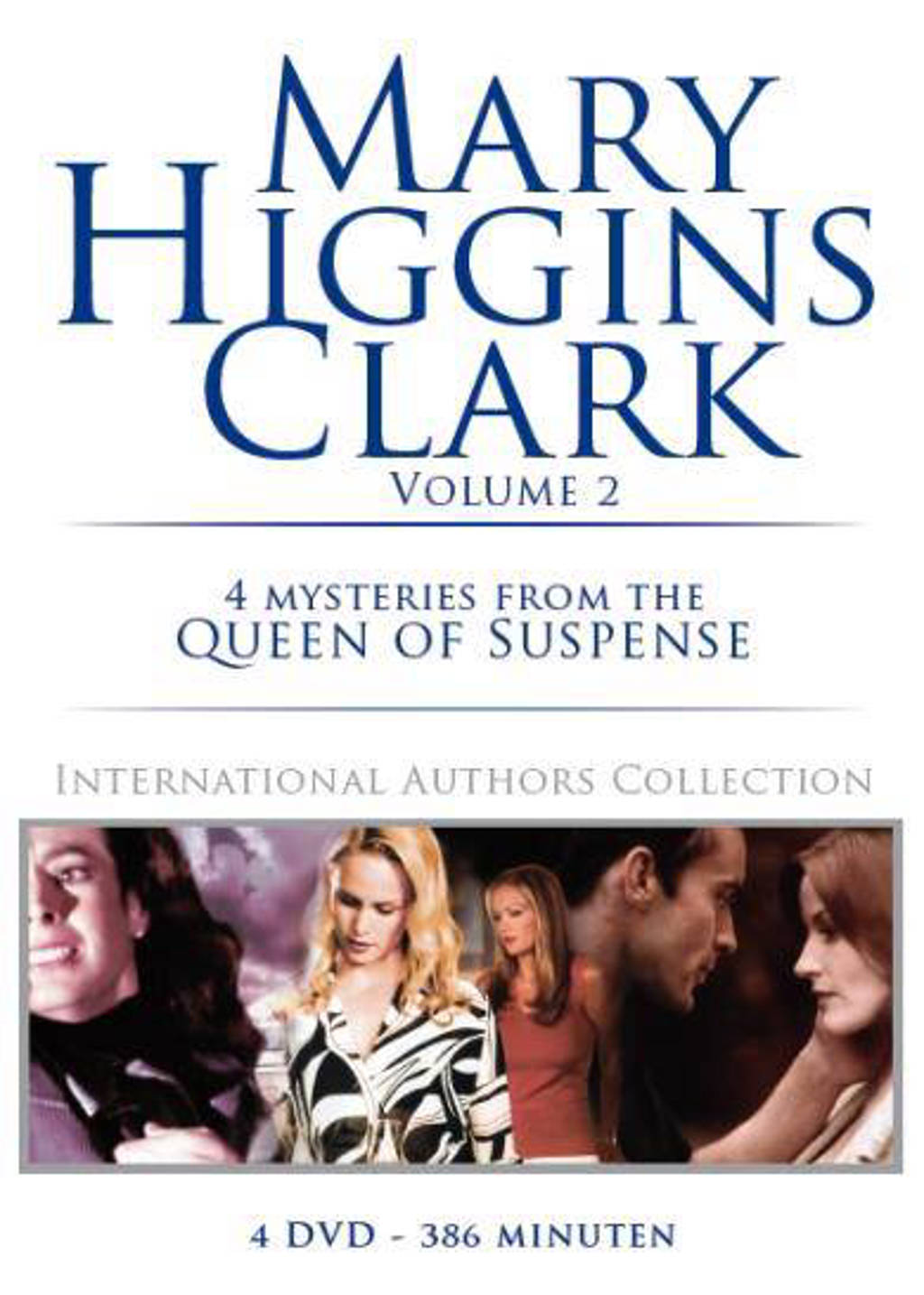 Mary Higgins Clark collection 2 (DVD)